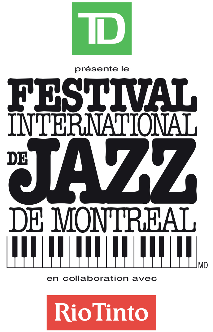 Festival International de Jazz de Montréal  June 29 – July 9, 2016