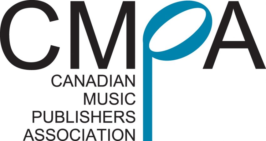 Meet the new Board of the Canadian Music Publishers Association (CMPA)