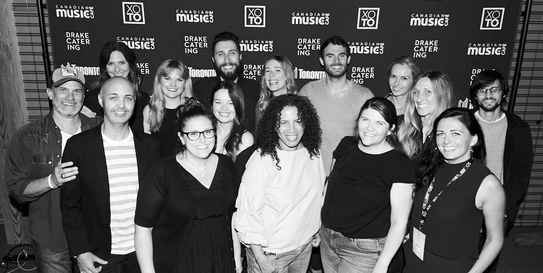 The Canadian Music Café Welcomes Leading Music Supervisors to this Year's Showcase during TIFF