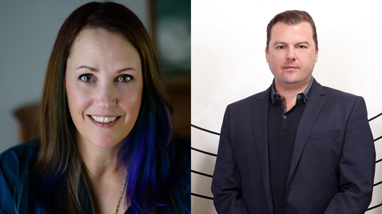 Amy Eligh and Rell Lafargue join Canadian Music Publishers Association Board