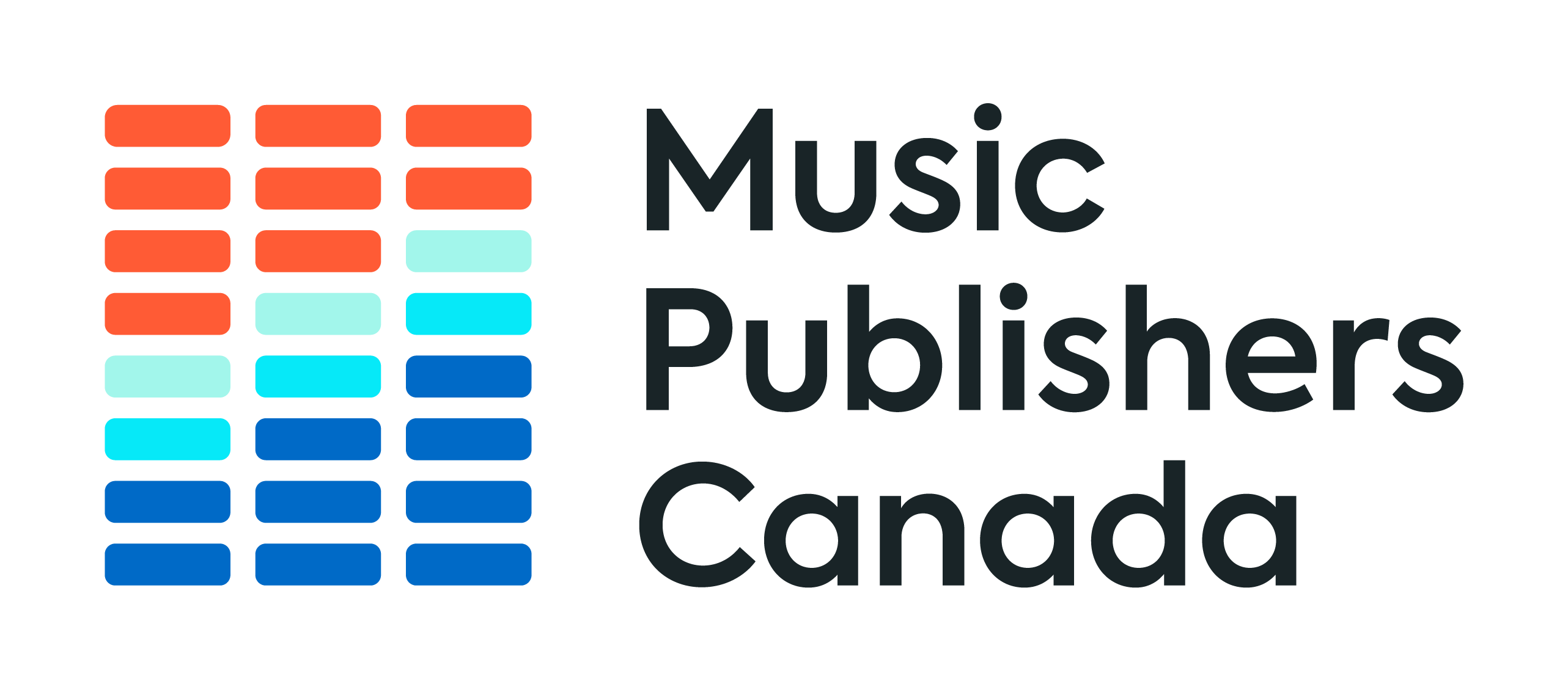 Canadian Music Publishers Association Unveils Rebrand and Programming