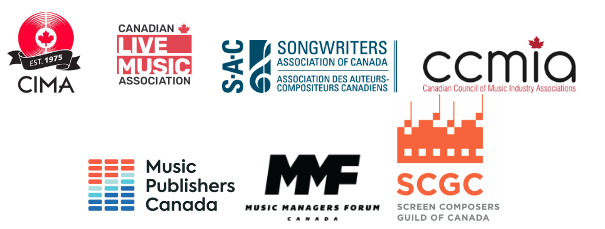 The Canadian Music Industry Asks Federal Government For Urgent Relief During COVID-19 Pandemic